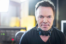 Pete Tong / Ballantine Whisky