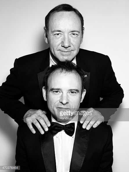 Rankin / Kevin Spacey