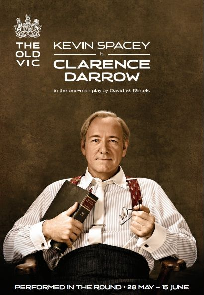 Clarence Darrow - Kevin Spacey